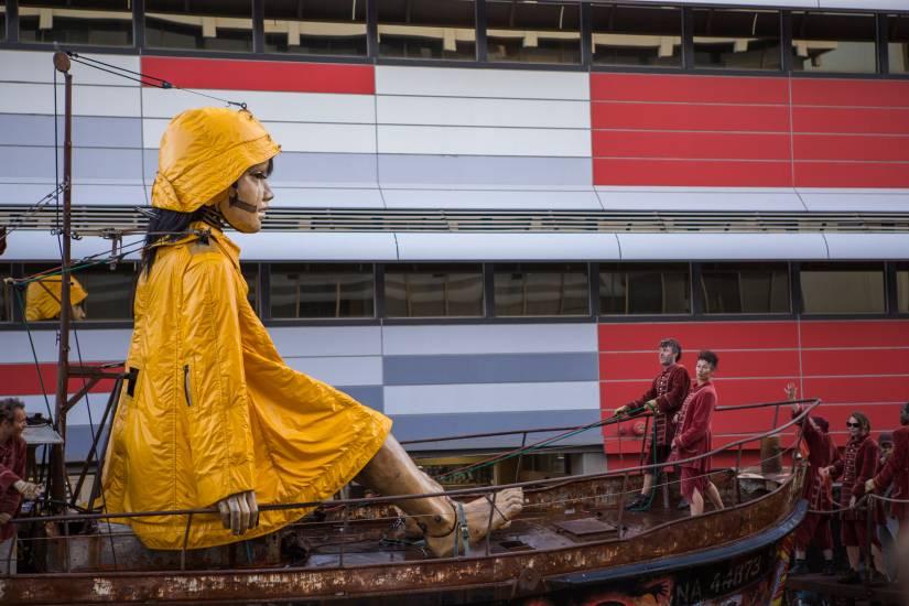 Photo Évènements : Évènements - The Giants - Perth #2