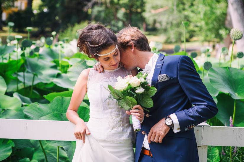 Photo Portraits & Mariages : Mariages - Charlotte et Remi #6