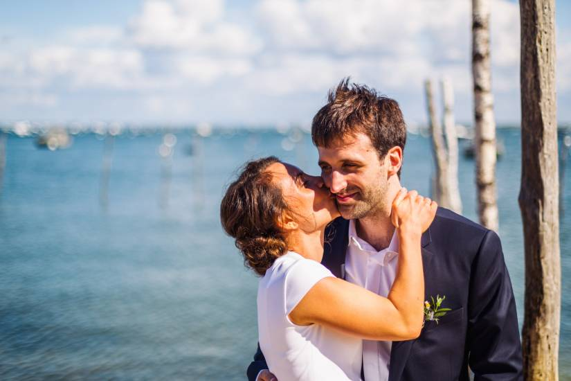 Photo Portraits & Mariages : Mariages - Nicolas et Laure #1