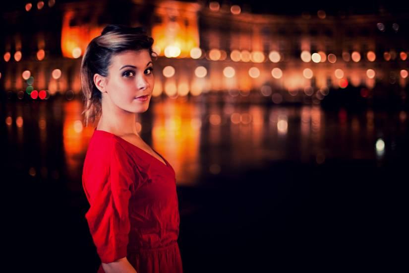 Photo Portraits & Mariages : Portraits - Aurelia #6