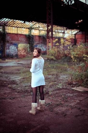 Photo Portraits & Mariages : Portraits - Clemence #1