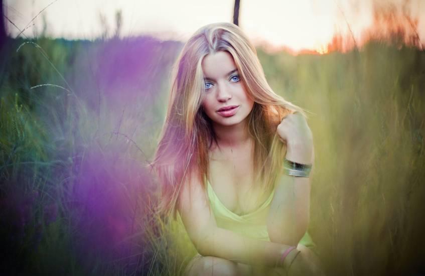 Photo Portraits & Mariages : Portraits - Genevieve #1