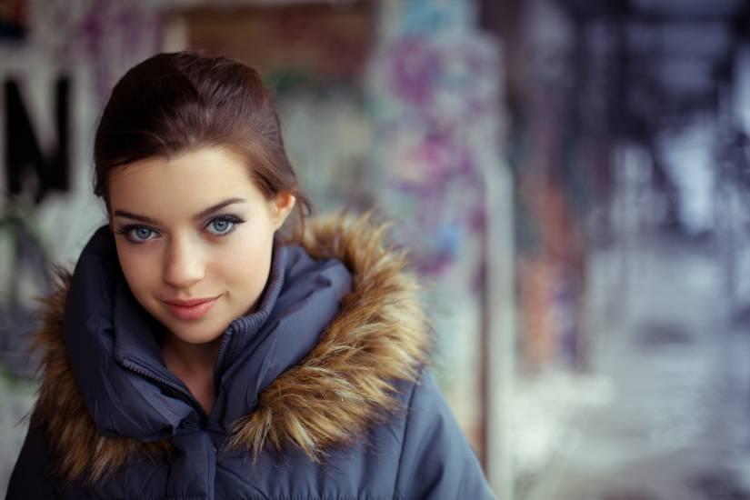 Photo Portraits & Mariages : Portraits - Genevieve #4