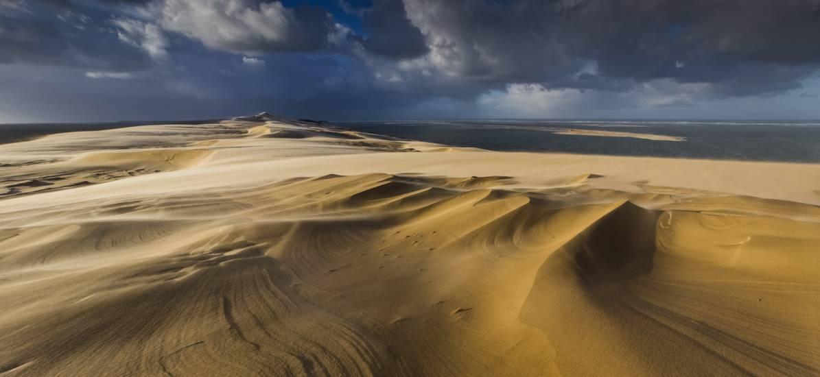 Photo Bassin d'Arcachon : Bassin d'Arcachon - Dune du Pilat #11