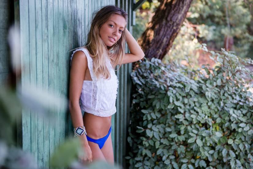Photo Portraits & Mariages : Portraits - Mathilde #2
