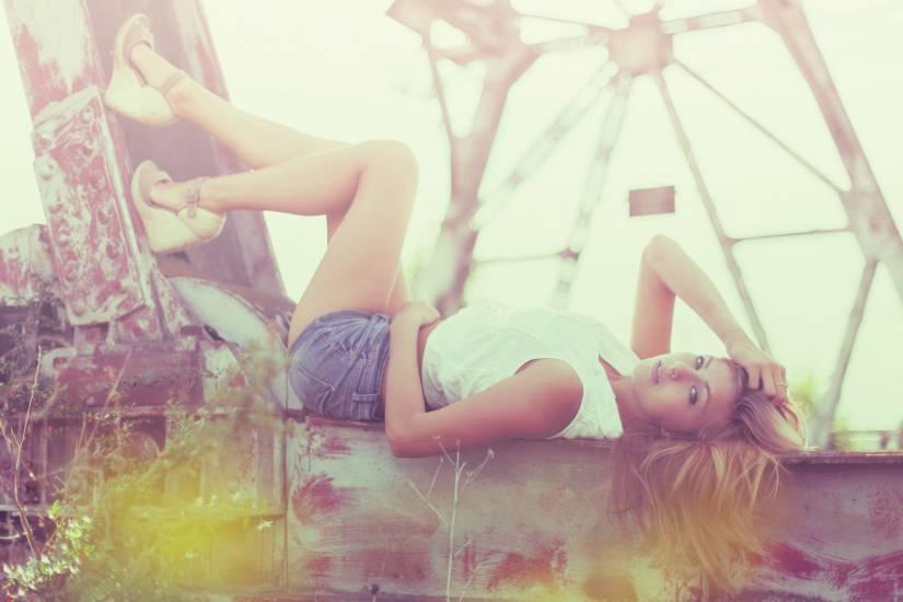 Photo Portraits & Mariages : Portraits - Roxane #1