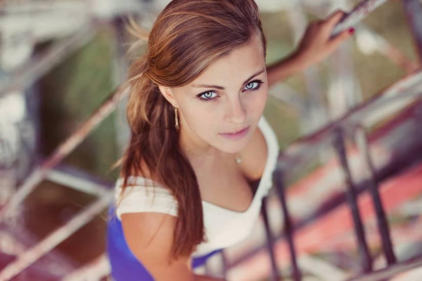 Photo Portraits & Mariages : Portraits - Roxane #2