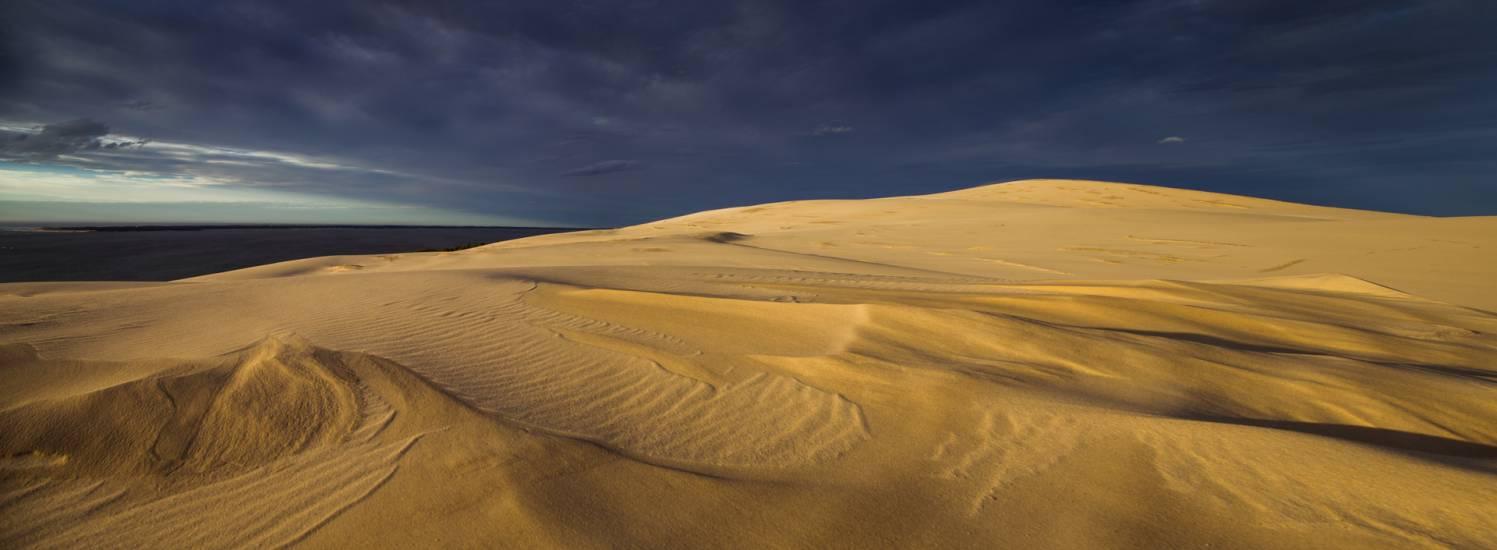 Photo Bassin d'Arcachon : Bassin d'Arcachon - Dune du Pilat #12