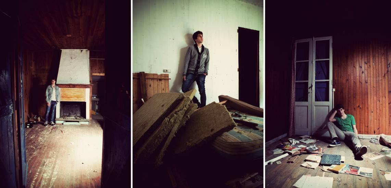 Photo Portraits & Mariages : Portraits - Thibault