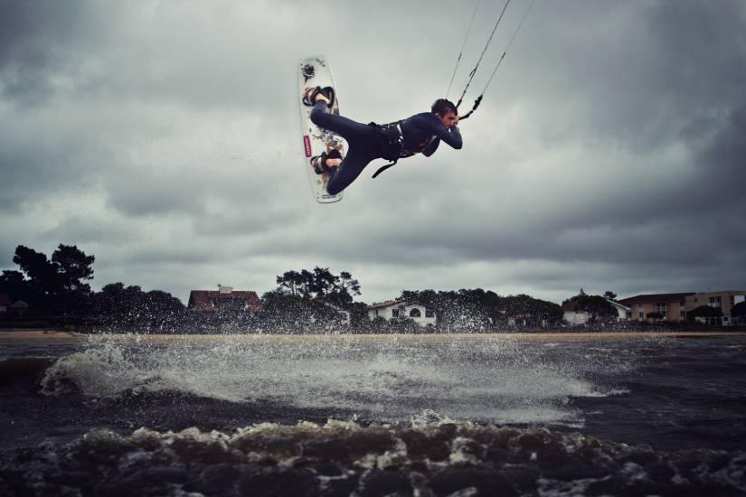 Photo Sport : Sport - Kite #2