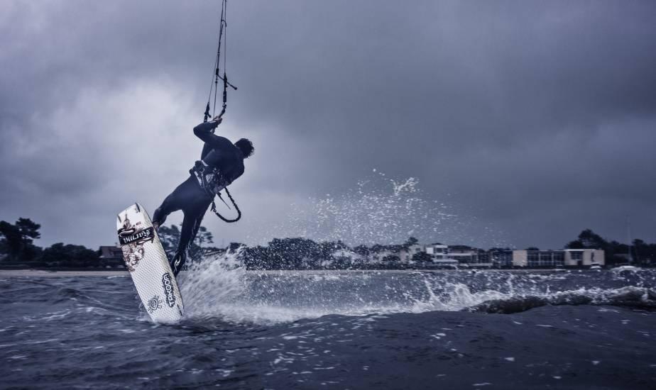 Photo Sport : Sport - Kite #3