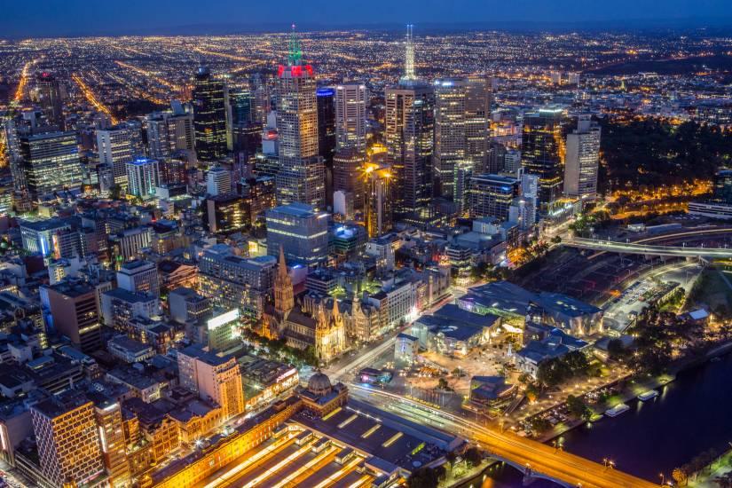 Photo Voyages : Voyage - Australie #3