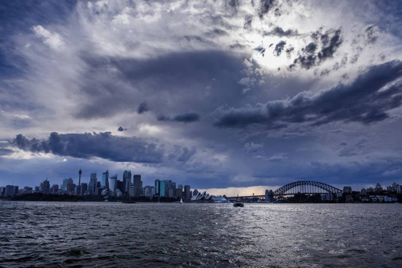 Photo Voyages : Voyage - Australie #8