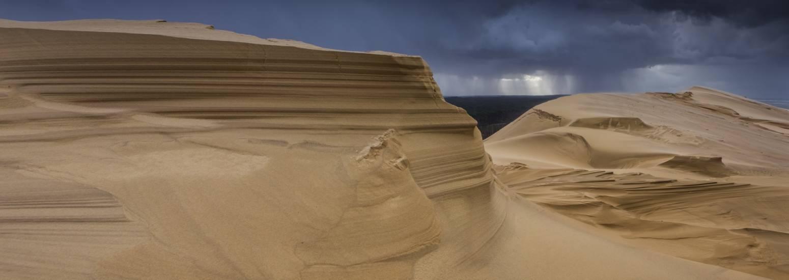 Photo Bassin d'Arcachon : Bassin d'Arcachon - Dune du Pilat #14