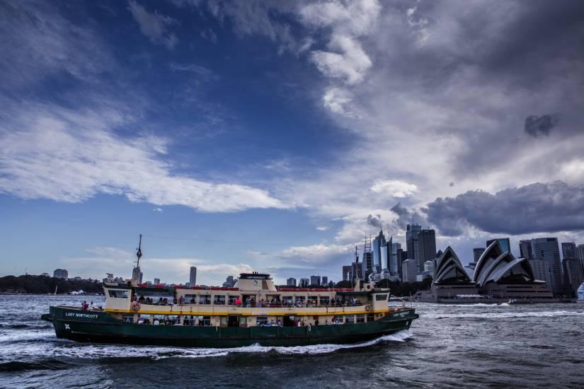 Photo Voyages : Voyage - Australie #9