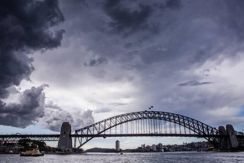 Photo Voyages : Voyage - Australie #11