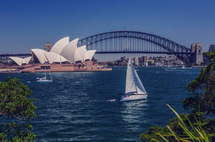 Photo Voyages : Voyage - Australie #12