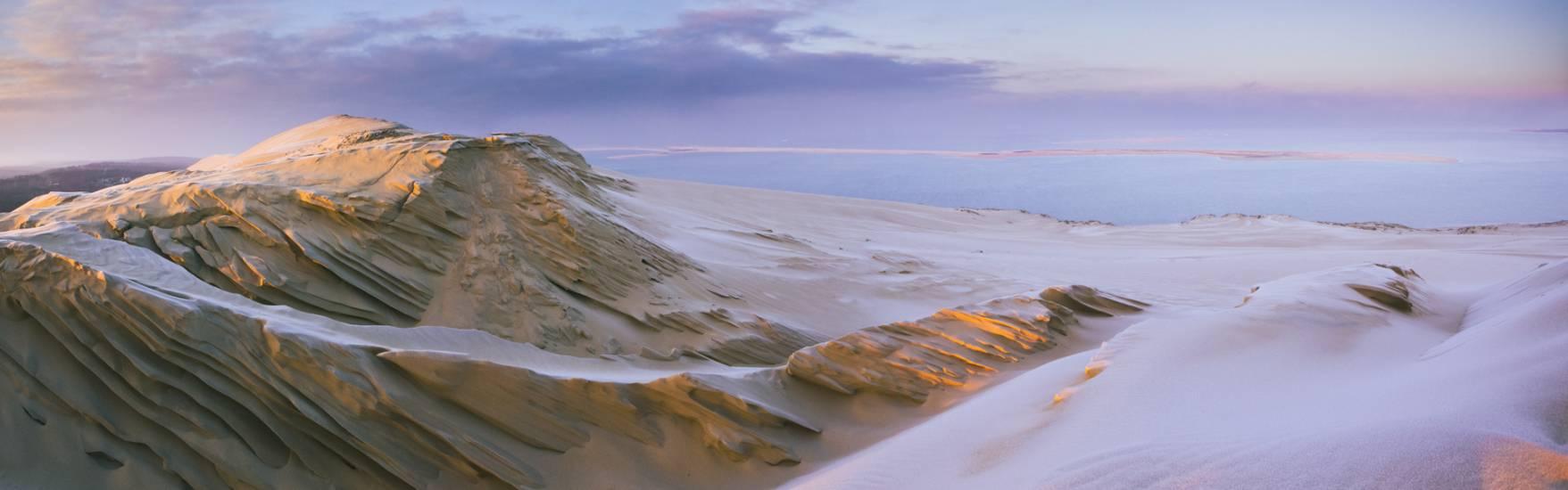 Photo Bassin d'Arcachon : Bassin d'Arcachon - Dune du Pilat #16