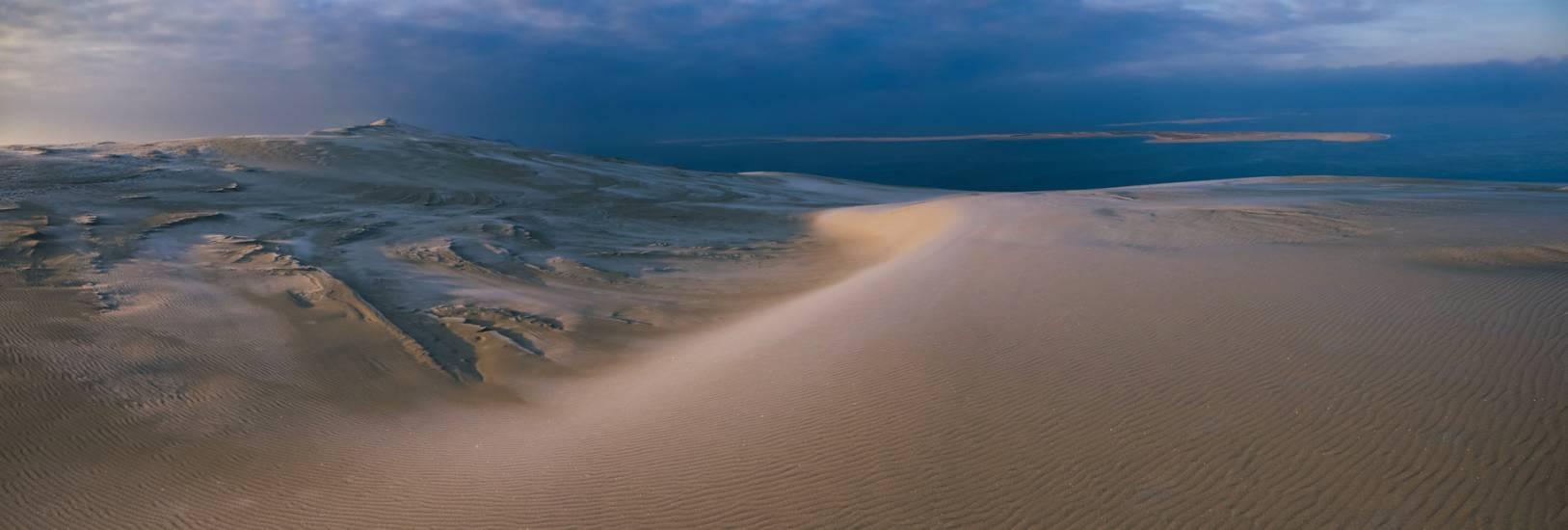 Photo Bassin d'Arcachon : Bassin d'Arcachon - Dune du Pilat #18