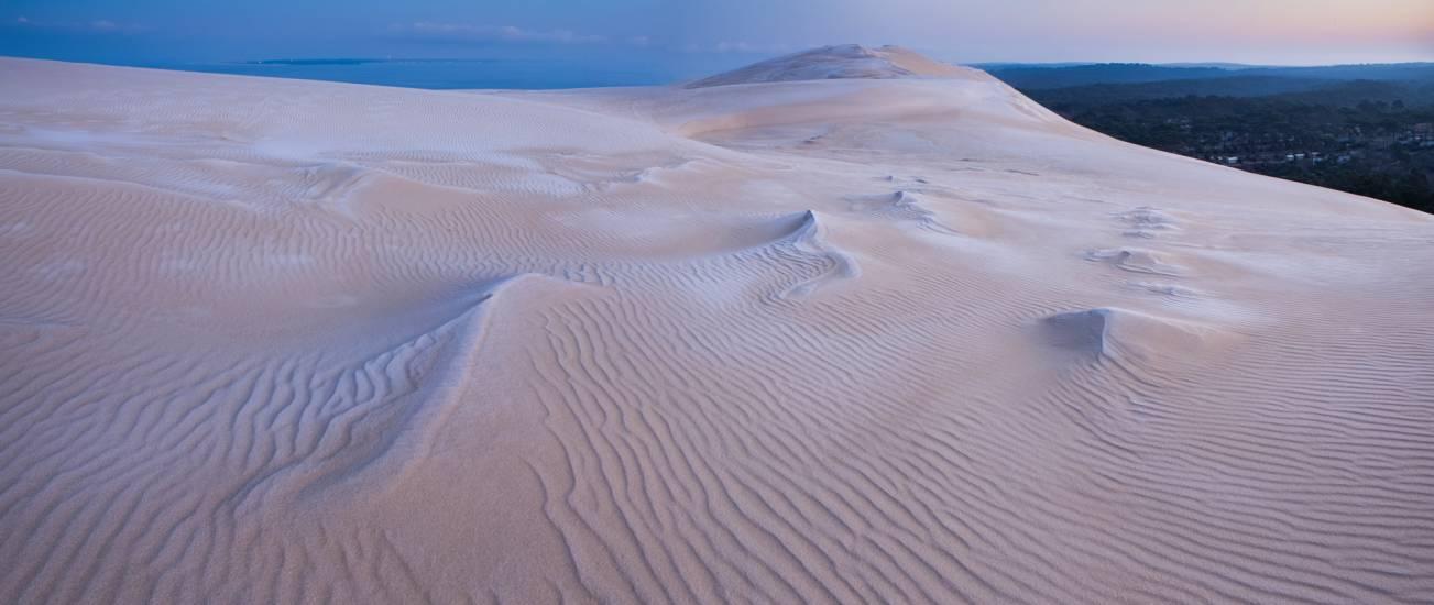 Photo Bassin d'Arcachon : Bassin d'Arcachon - Dune du Pilat #19