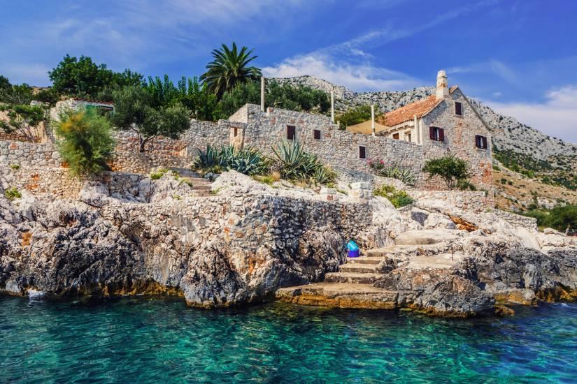 Photo Voyages : Voyage - Croatie #17
