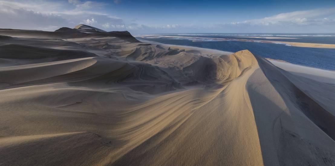 Photo Bassin d'Arcachon : Bassin d'Arcachon - Dune du Pilat #20