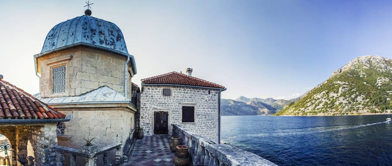 Photo Voyages : Voyage - Montenegro #1