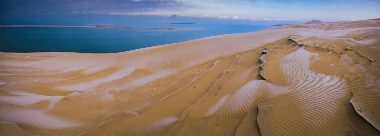 Photo Bassin d'Arcachon : Bassin d'Arcachon - Dune du Pilat #21