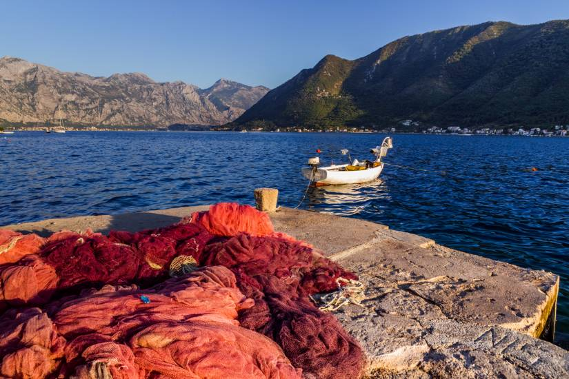 Photo Voyages : Voyage - Montenegro #2