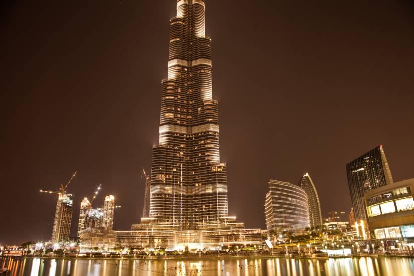 Photo Voyages : Voyage - Dubai #1