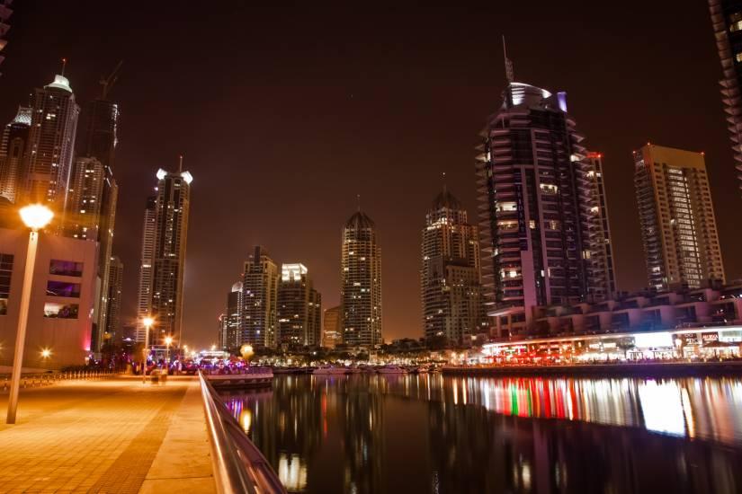 Photo Voyages : Voyage - Dubai #2