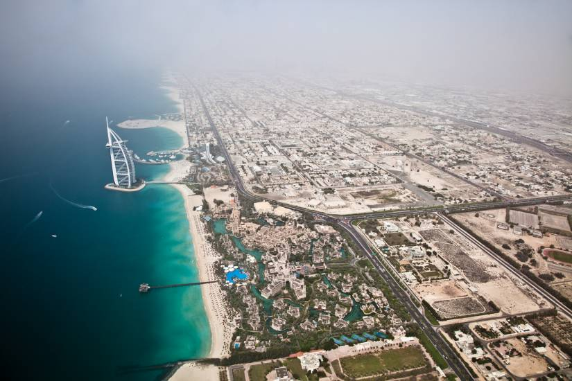 Photo Voyages : Voyage - Dubai #3