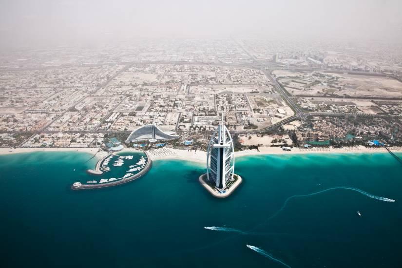 Photo Voyages : Voyage - Dubai #4