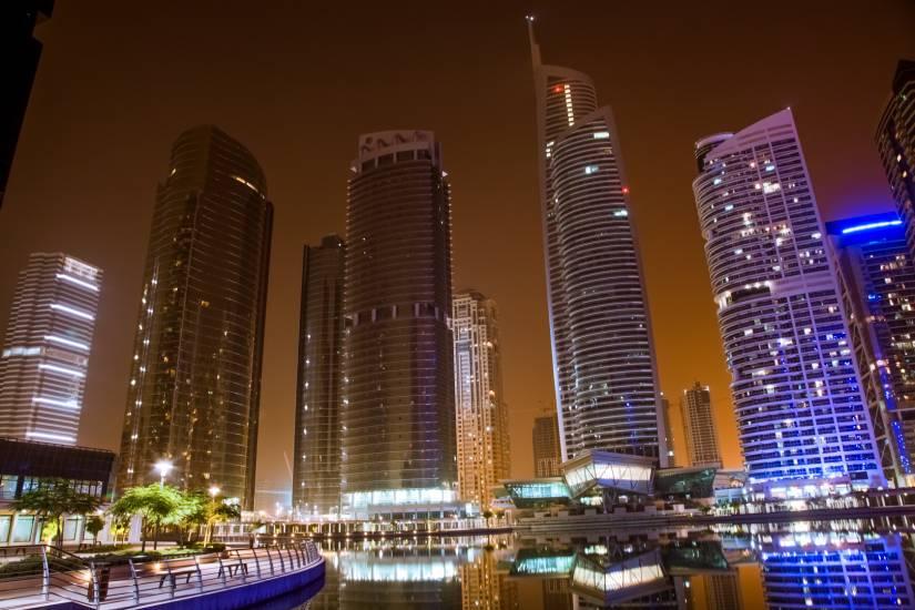 Photo Voyages : Voyage - Dubai #5