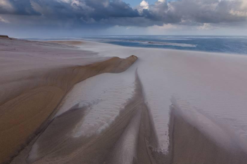 Photo Bassin d'Arcachon : Bassin d'Arcachon - Dune du Pilat #3
