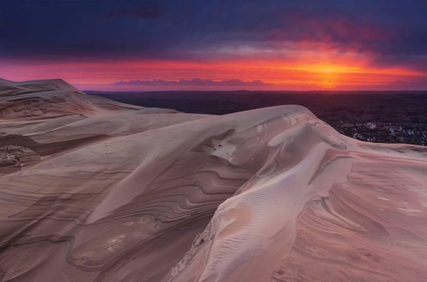 Photo Bassin d'Arcachon : Dune du Pilat #22