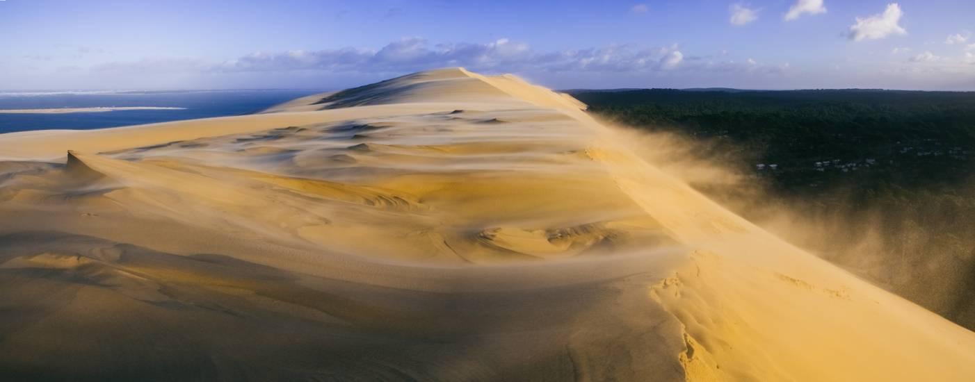 Photo Bassin d'Arcachon : Dune du Pilat #23