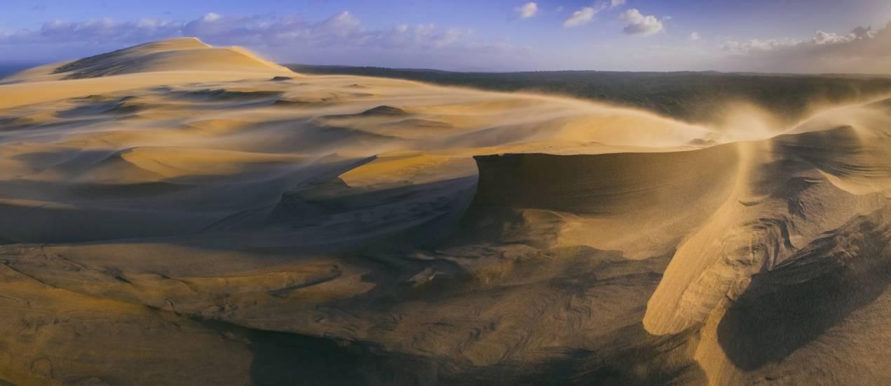 Photo Bassin d'Arcachon : Dune du Pilat #24