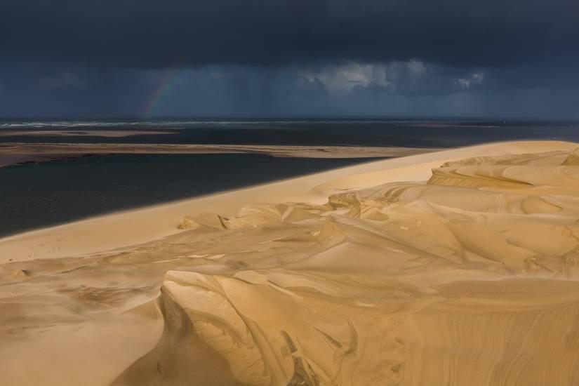 Photo Bassin d'Arcachon : Bassin d'Arcachon - Dune du Pilat #4