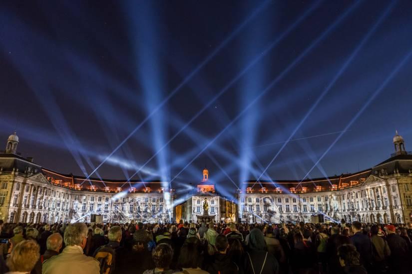 Photo Évènements : Bordeaux fête le vin #7