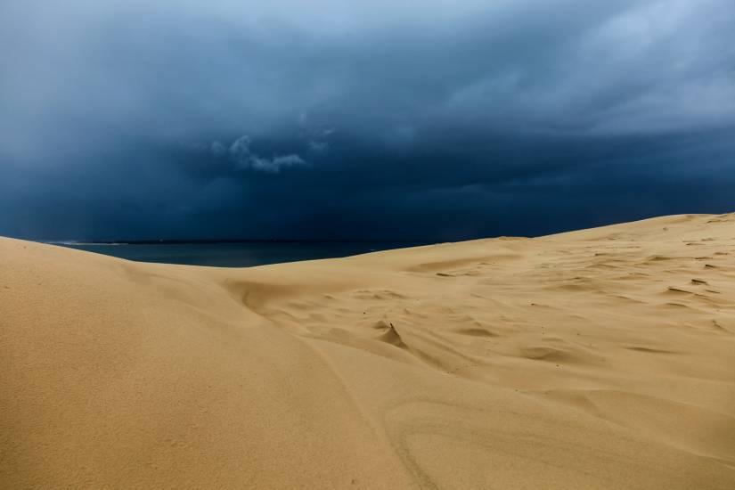 Photo Bassin d'Arcachon : Bassin d'Arcachon - Dune du Pilat #6