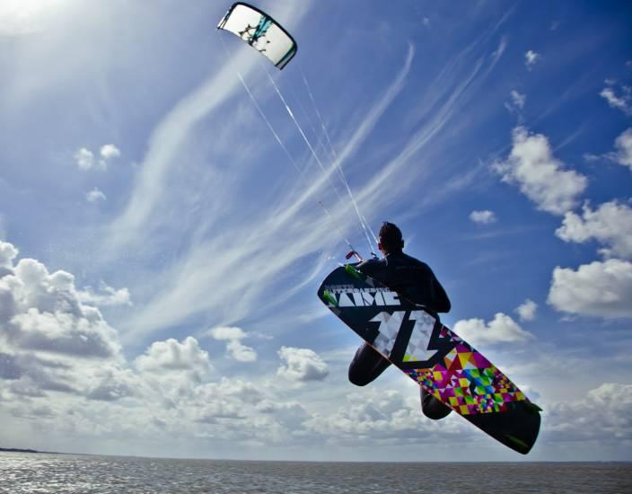 Photo Sport : Kite #4