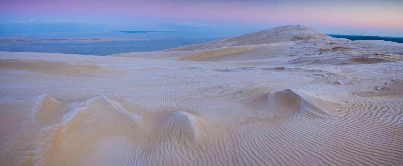 Photo Bassin d'Arcachon : Dune du Pilat #25