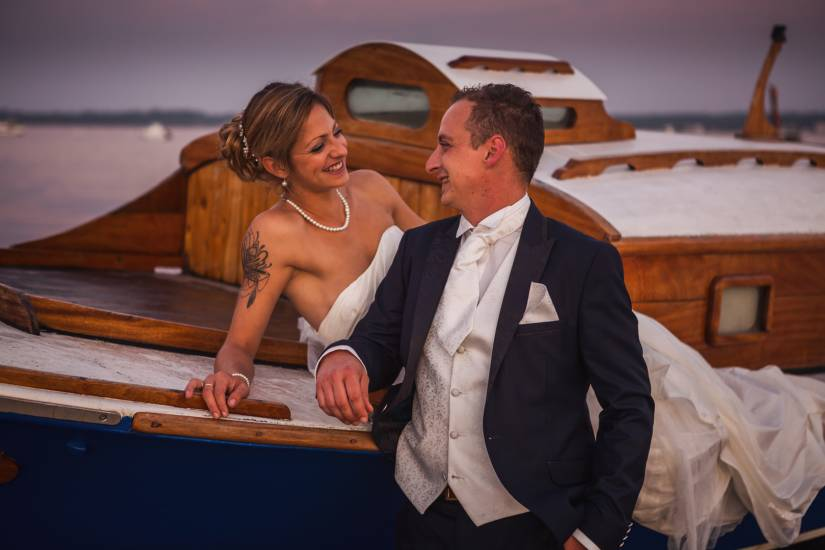 Photo Portraits & Mariages : Mariages - Marine & Greg #12