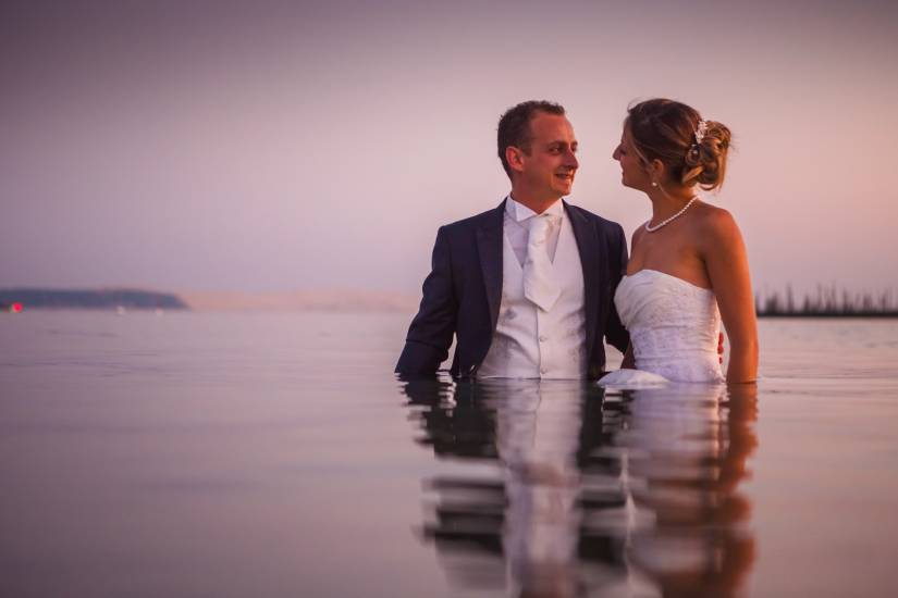 Photo Portraits & Mariages : Mariages - Marine & Greg #14