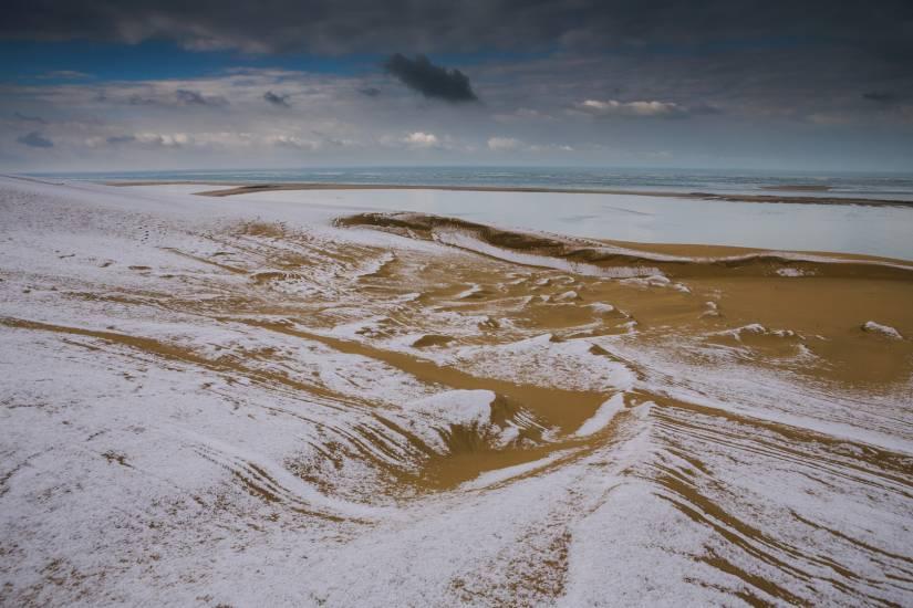 Photo Bassin d'Arcachon : Dune du Pilat #26