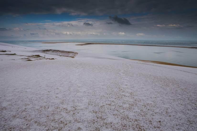Photo Bassin d'Arcachon : Dune du Pilat #27