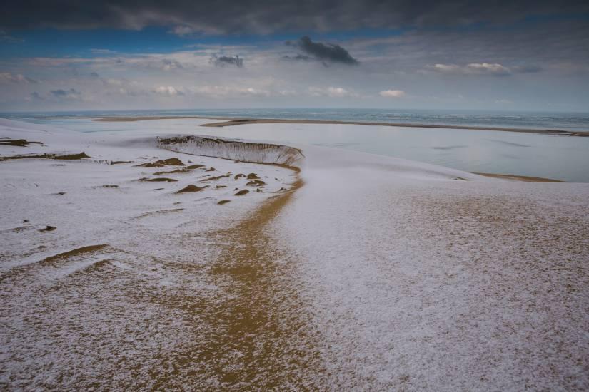 Photo Bassin d'Arcachon : Dune du Pilat #28