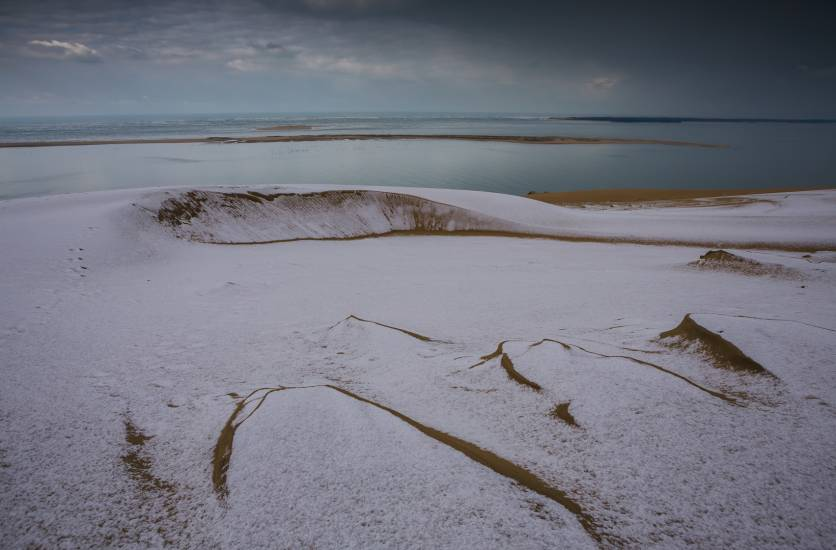 Photo Bassin d'Arcachon : Dune du Pilat #29