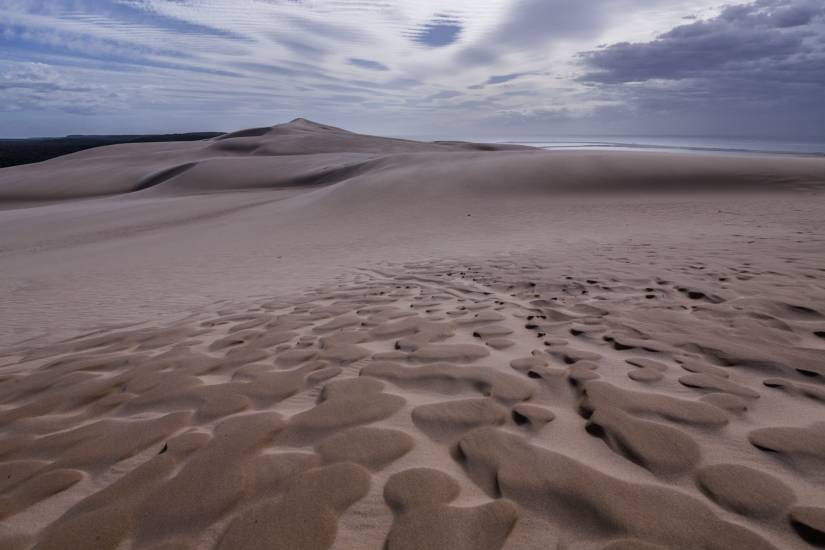 Photo Bassin d'Arcachon : Dune du Pilat #30